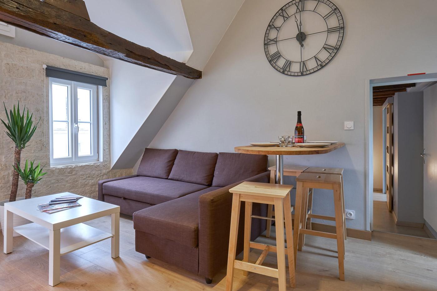 AS Immobilier : l'investissement locatif à Caen. Un accompagnement complet, de l'achat du bien à sa mise en location (classique ou conciergerie numérique)